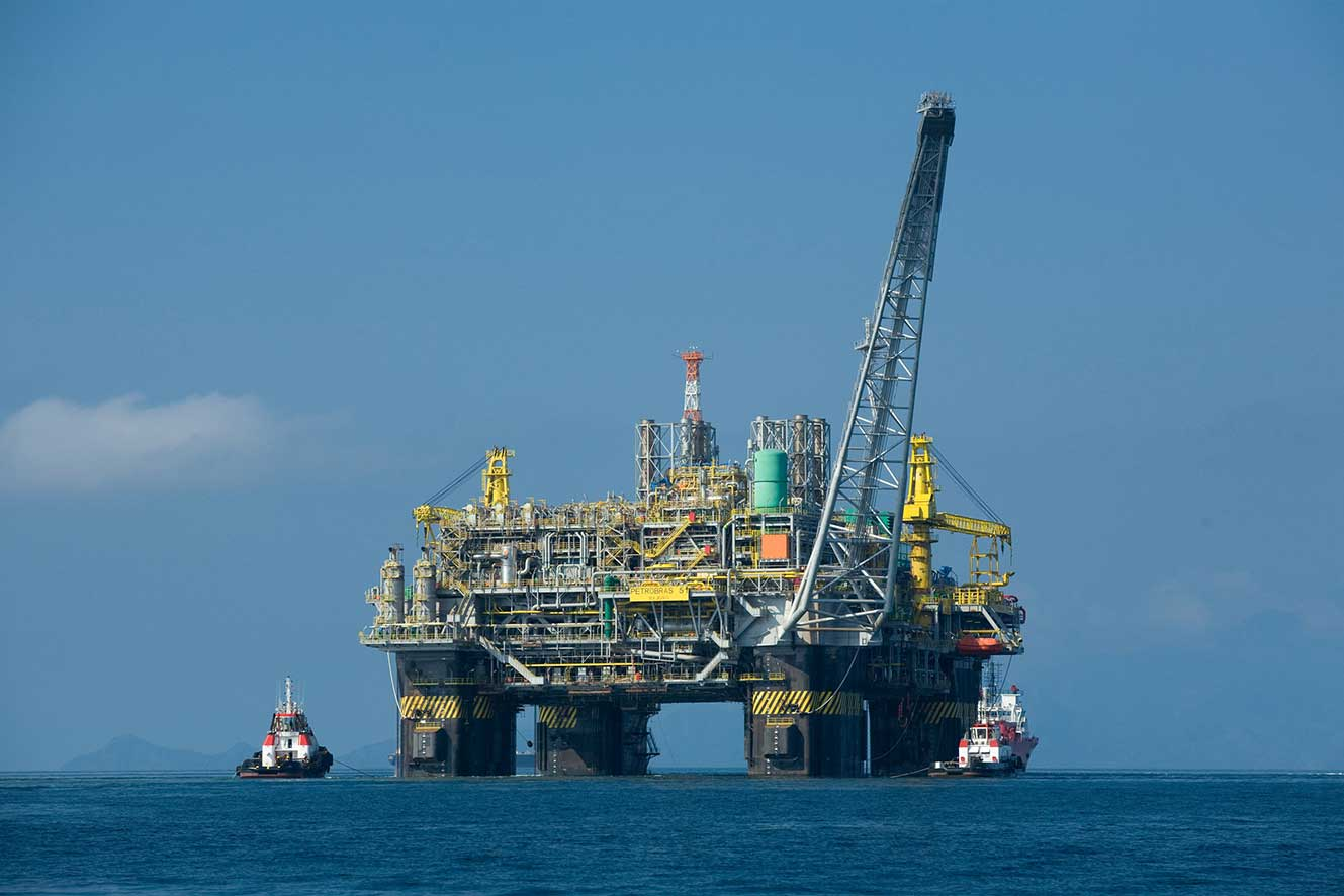 Coastal protection from any oil exploration backed