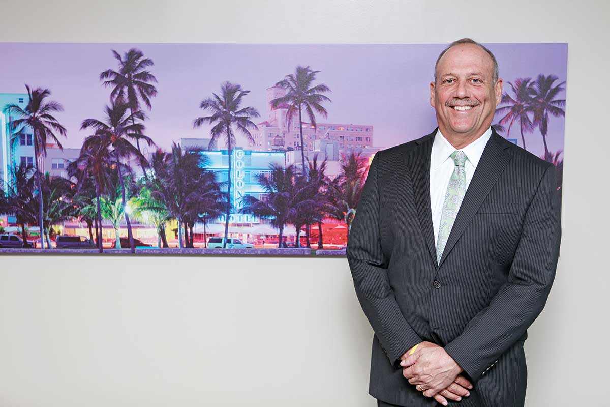 David Appel: Heads Cherry Bekaert's South Florida accounting team
