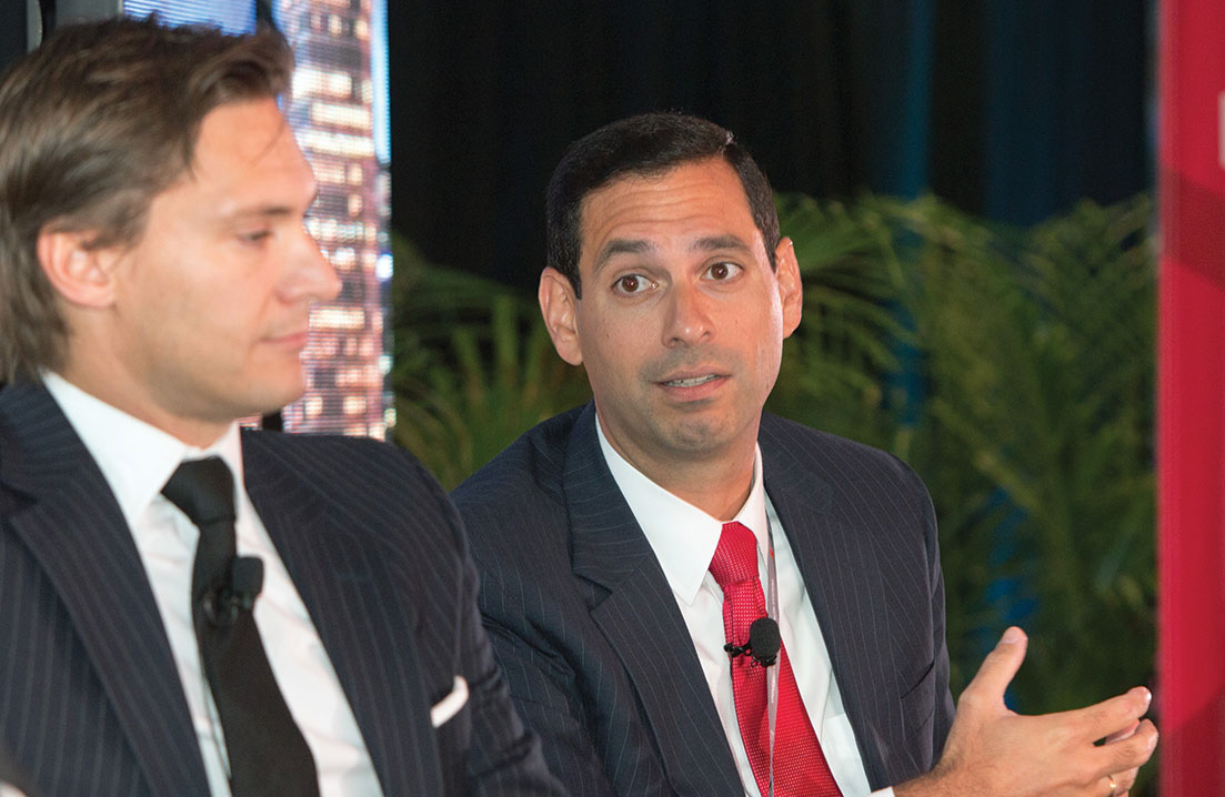 Miami needs to up its public relations game, Greater Miami Chamber panel says