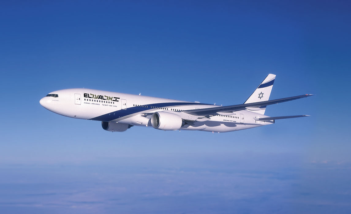 EL AL Israel Airlines filling seats fast for Miami launch