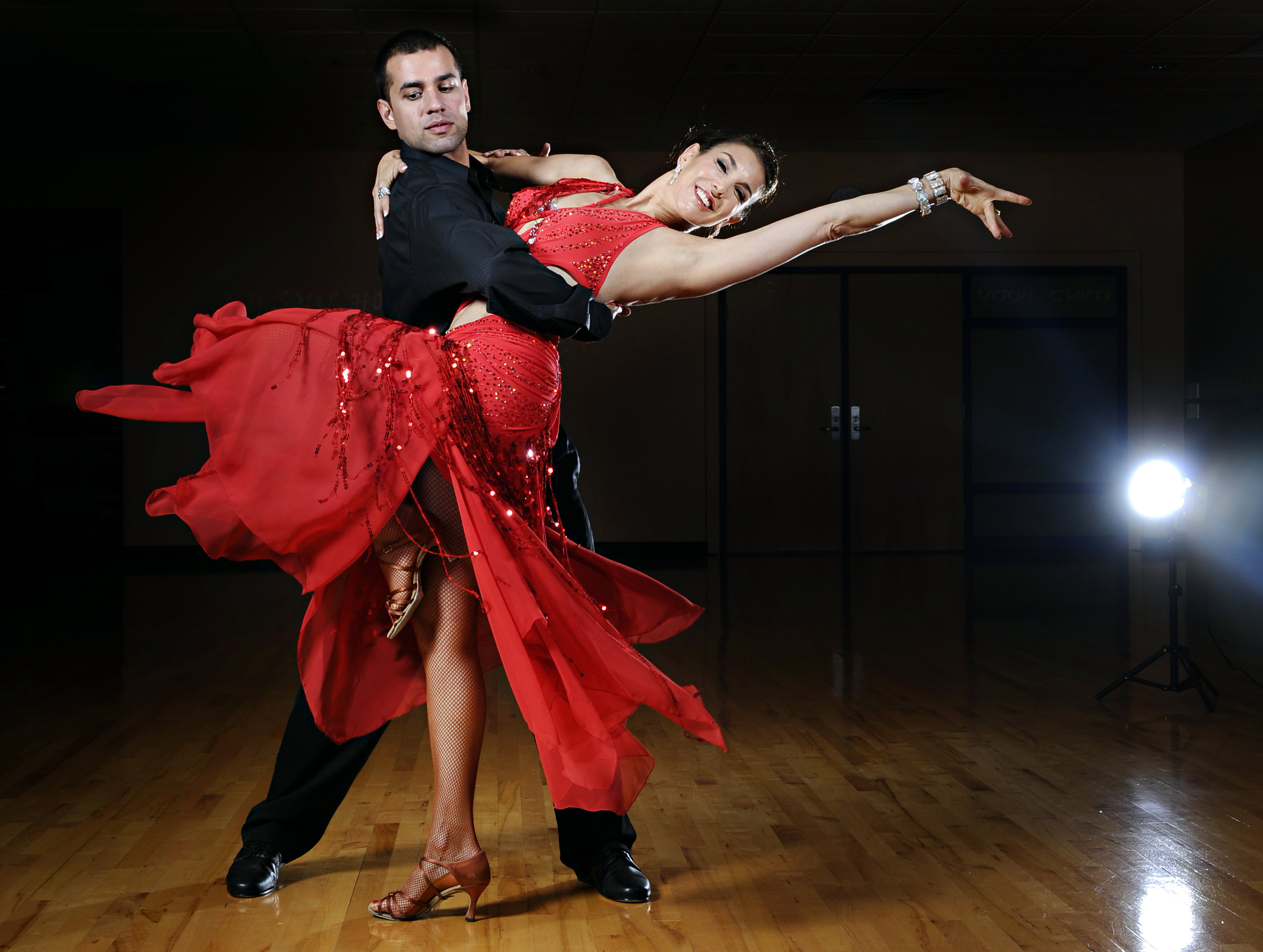 Ballroom Dance >> Ballroom Dance Class Miami Today