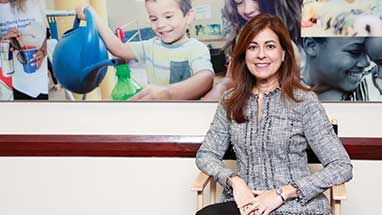 Maria Alonso: Ex-volunteer is new CEO of United Way of Miami Dade