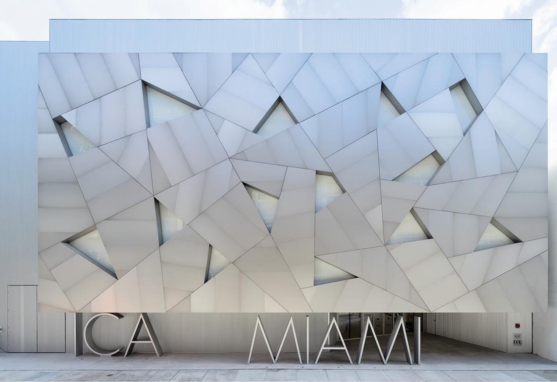 Institute of Contemporary Art, Miami ready to make a splash