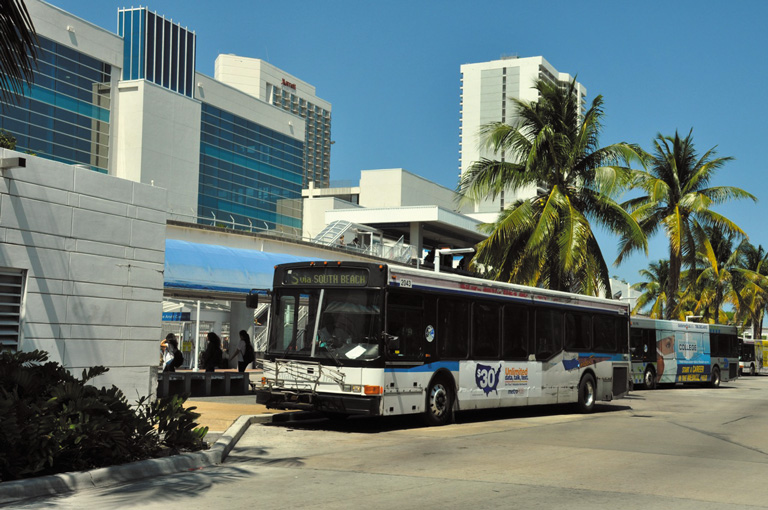 Commissioners put Miami-Dade transit on hot seat