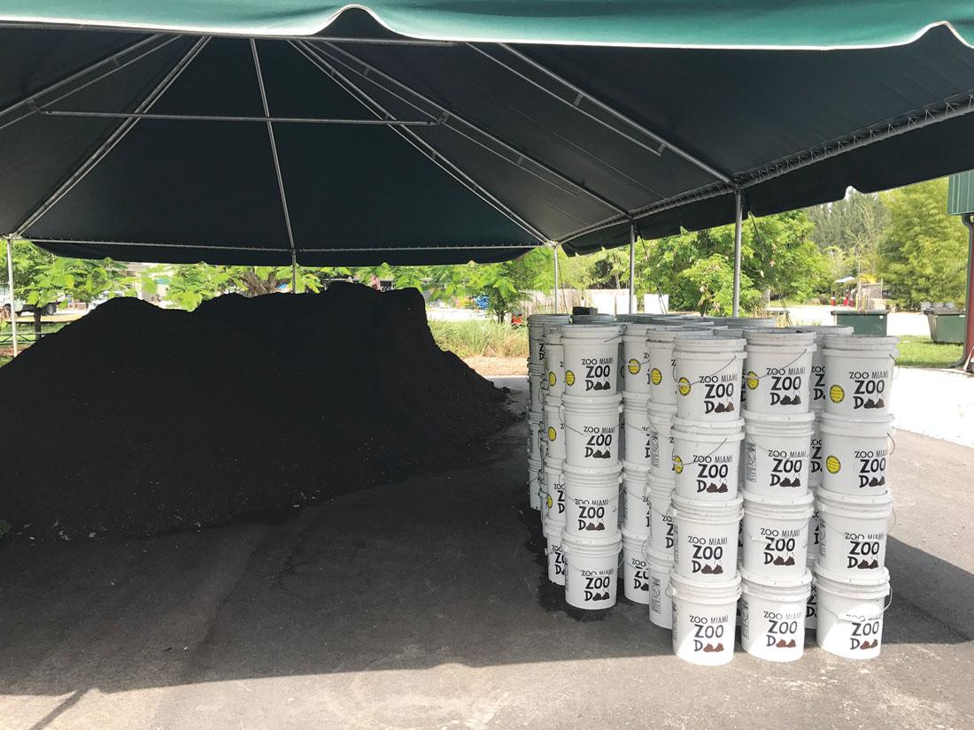 Grocery chain may help market Zoo Miami product – Zoo Doo
