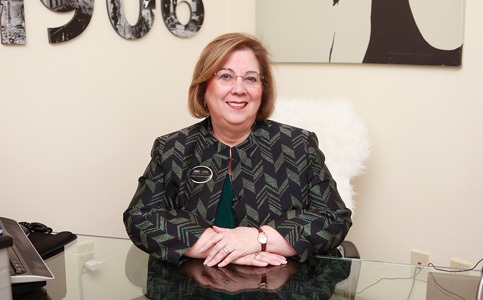 Nancy Klock Corey: Overseeing 19 offices of Coldwell Banker Residential