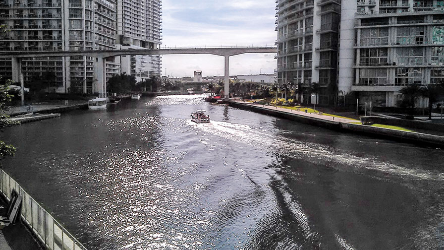 Miami River could double current cargo load