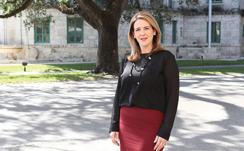 Miriam Ramos: Coral Gables City Attorney guards home rule issues