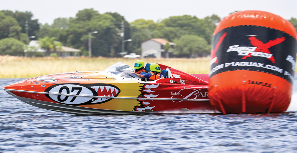 Virginia Key boat launch, boat race, basin use in news
