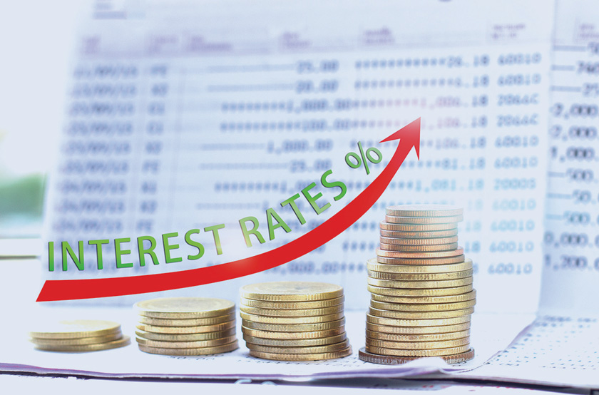 Prime interest rate hikes benefit biggest of depositors most