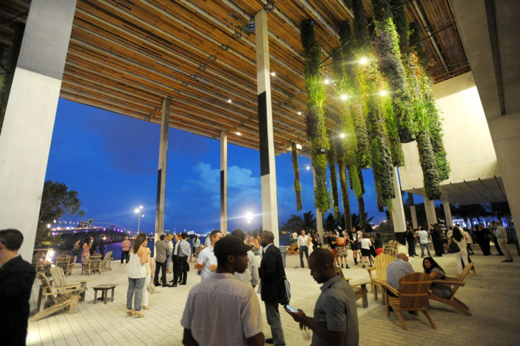PAMM Happy Hour