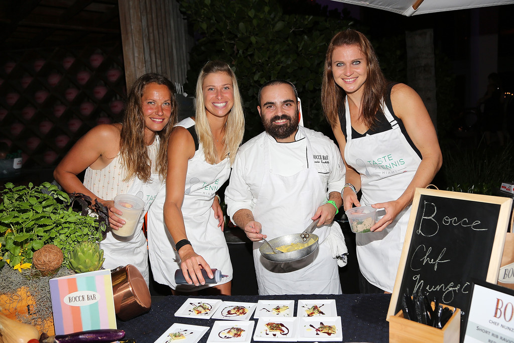 Citi Taste of Tennis Miami
