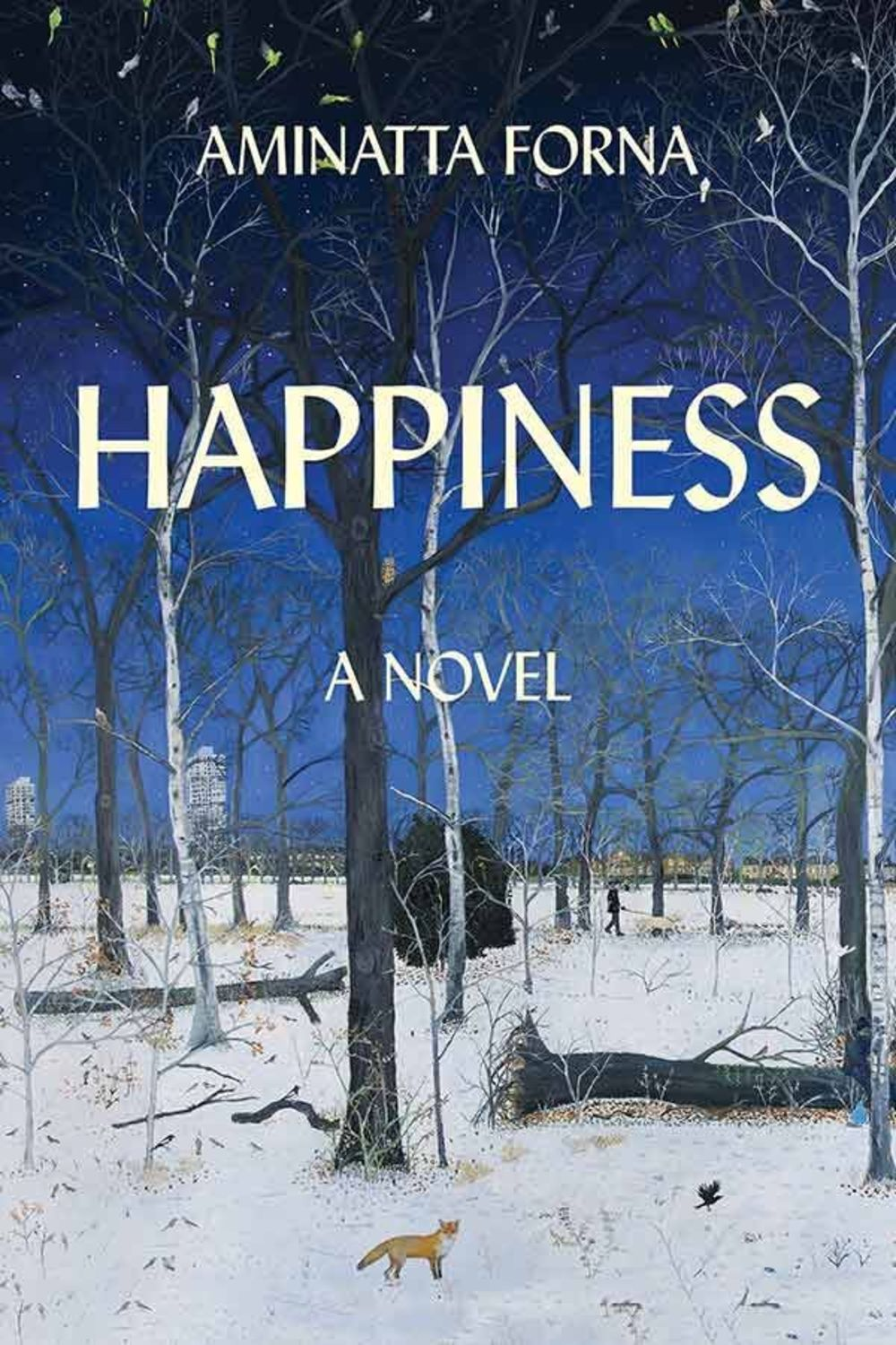 Happiness A Novel