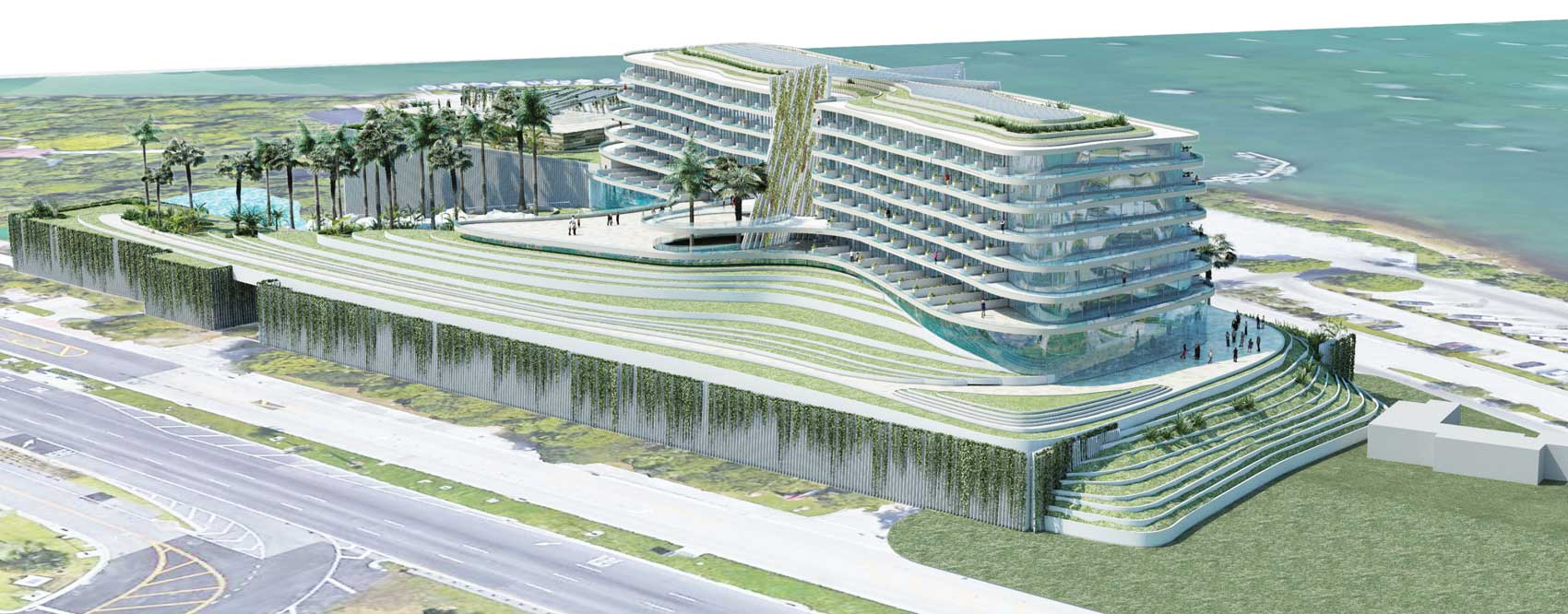 Voters get last word on Jungle Island hotel, lease extension