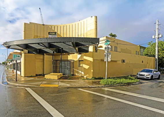 City of Miami may buy, renovate former theater