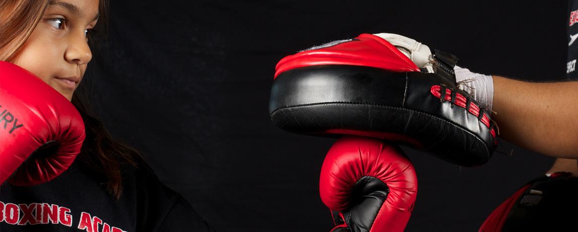 Big Little Kickboxing