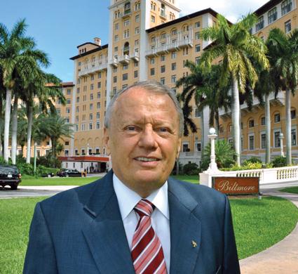 Half of Biltmore's rent to restore historic hotel