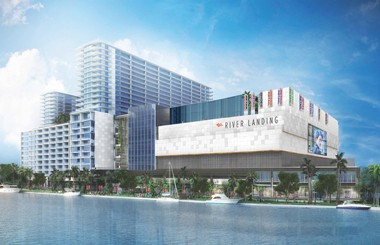 Miami River developments increasing after $26 million deal