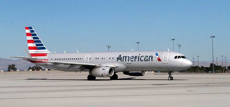 New airport use agreement puts American Airlines first