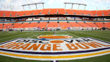Orange Bowl Ticket Sale Goals Cut