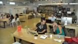 New growth environments spur entrepreneurs