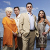 Burn Notice headquarters to fall
