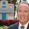 Miami Beach-Miami rail line plans revived