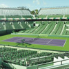 County putting tennis center in center court