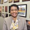 Profile: Barbara Jordan