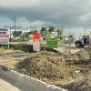 BJ's Wholesale takes environmentally damaged site