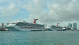 Norwegian to add Miami liner in port deal