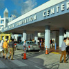 Convention bureau backs Beach center plans