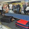 Airport baggage handling issues persist