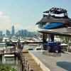 City spars with marina over debt, bidding rights