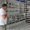 Miami barring door to door bars