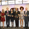 Gold Medal winners, Lifetime Achiever honored