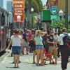 Ocean Drive tour buses face a battle