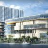 Developers pour money into riverfront