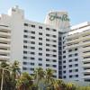 More hotel rooms create rate pressures