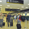Miami International shines in on-time flights