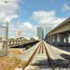 Port rail line hauls bonanza