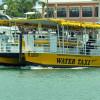 Miami floats plan; waterways to sink gridlock