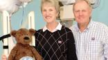 Nicklaus funding fuels hospital foundation
