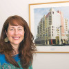 Profile: Stephanie Berman-Eisenberg