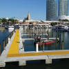 Skyrise observation tower reshapes bayfront