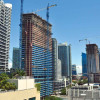 Condo launches slowing