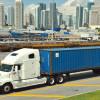 Port tunnel cuts trucks 80%