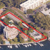 Luxury condos due on water near hospital