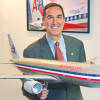 American's Torno takes off for Texas