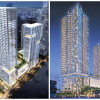 1,771 Miami Worldcenter residences OK'd